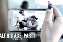 PureTaboo - Half His Age - Part 1
