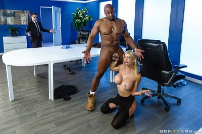 Alexis Fawx in Pornstar Protection Program