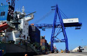 contenedores puertoprogreso