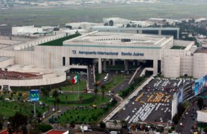 aeropuerto aicm