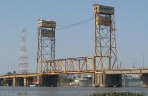 Puente Coatzacoalcos Uno