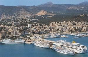 puertos de Baleares