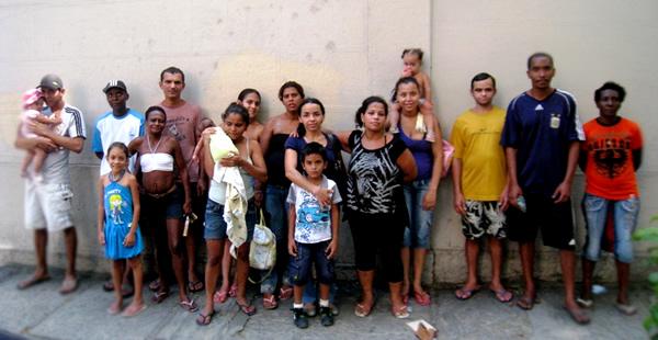Familia Macega