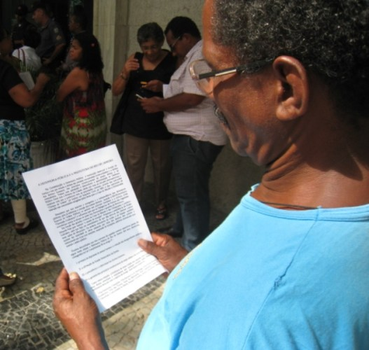Community Meeting (3/15/2011)