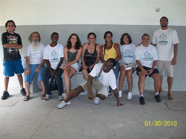 Rocinha Cultural Forum