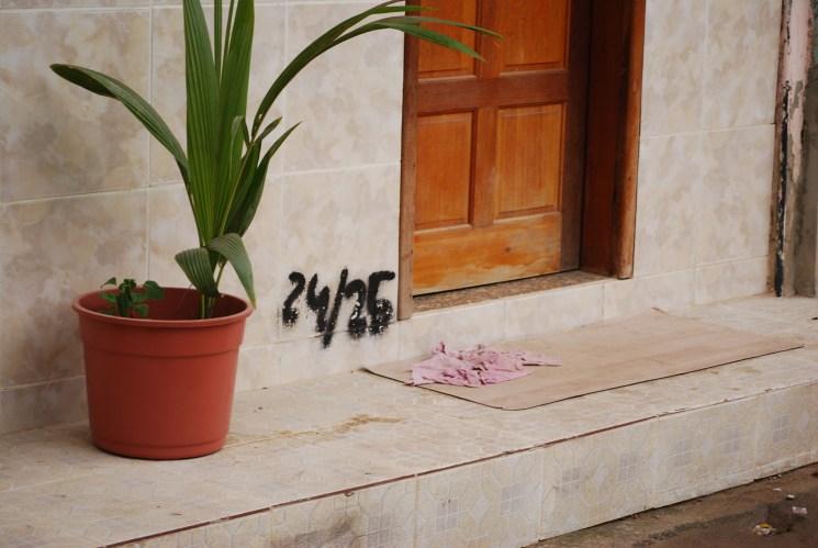 Moradores da Muzema Enfrentam Remoções (Muzema Residents Face Eviction)
