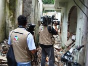 Balanço Geral, Laboriaux, Rocinha