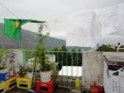 Rocinha UPP 1st Day