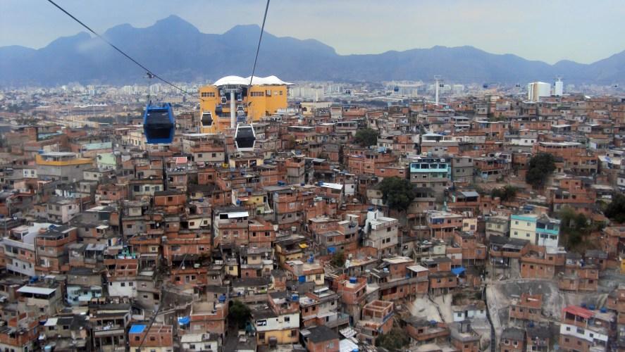 Urbanização Responsável com 100% Saneamento e Cidadania