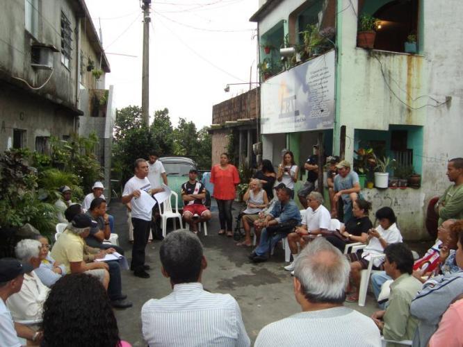 Rocinha terá primeira eleição após pacificação