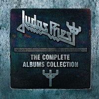 """""""The Complete Albums Collection"""" Judas Priest"""