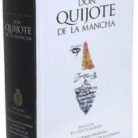 Don Quijote traducido al español moderno