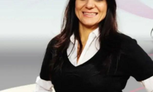 MRN Entrevistão: Luisa Parente, gerente de esportes terrestres do Flamengo