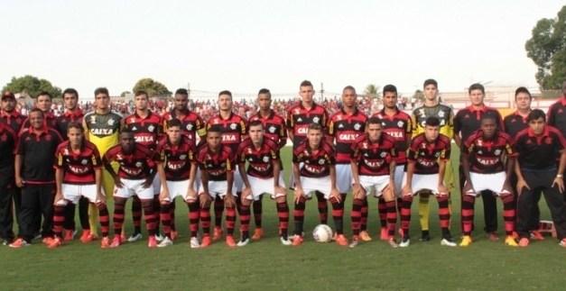 Brasileirão sub20: Flamengo enfrenta Coritiba no Janguitão