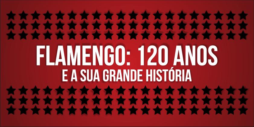 """""""VIVO O FLAMENGO TÃO INTENSAMENTE QUE RESOLVI COMPARTILHAR ESTA MINHA HISTÓRIA…"""""""