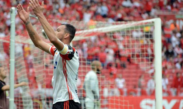 Com a saída de Réver, faixa de capitão do Flamengo vira incógnita para 2019