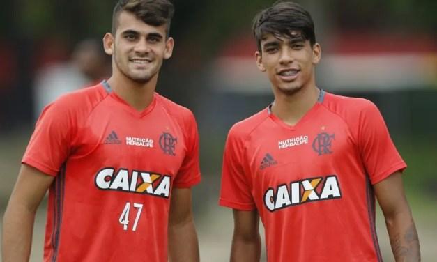 Flamengo vai receber mais de R$ 50 milhões por vendas anteriores em 2020