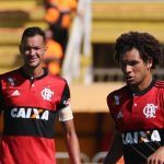 Lei do ex e carrascos: Flamengo x Atlético-MG