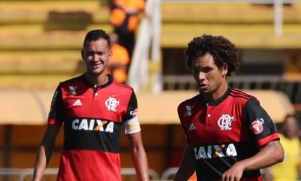 Lei do ex e carrascos: Flamengo x Atlético-MG
