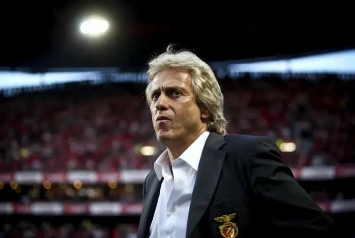 Candidato à presidente do Benfica descarta pacotão vindo do Flamengo