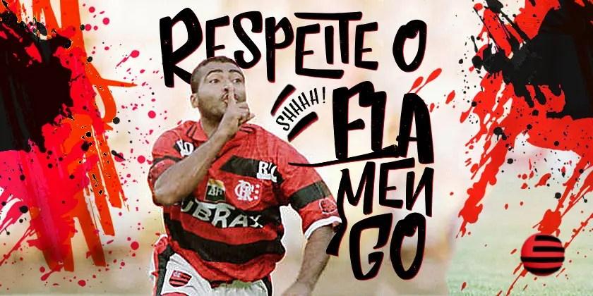 O Flamengo mudou de patamar