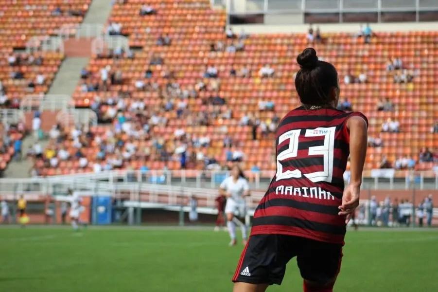 Flamengo/Marinha jogará pela primeira vez no Rio Grande do Sul