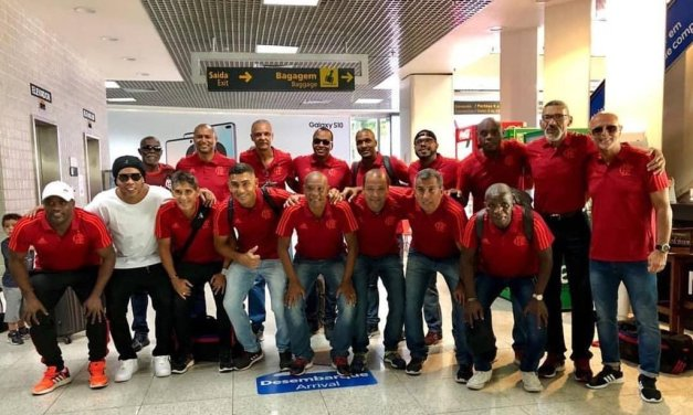 Copa Legends: saiba o que o Flamengo precisa fazer para avançar as semifinais