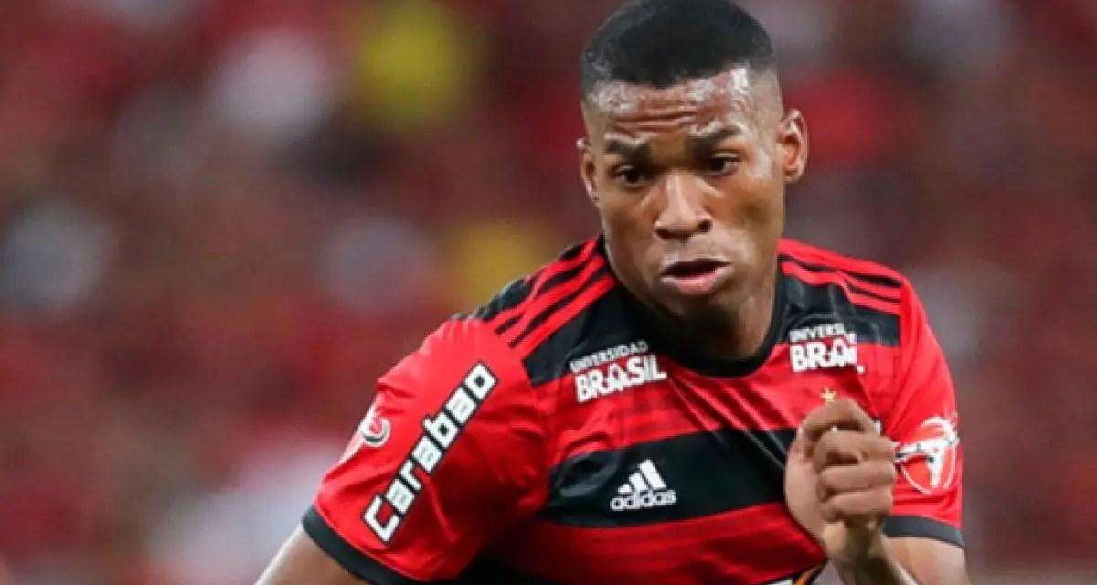 Com Jean Lucas, Flamengo supera 100 milhões de euros em vendas de prata da casa nos últimos três anos