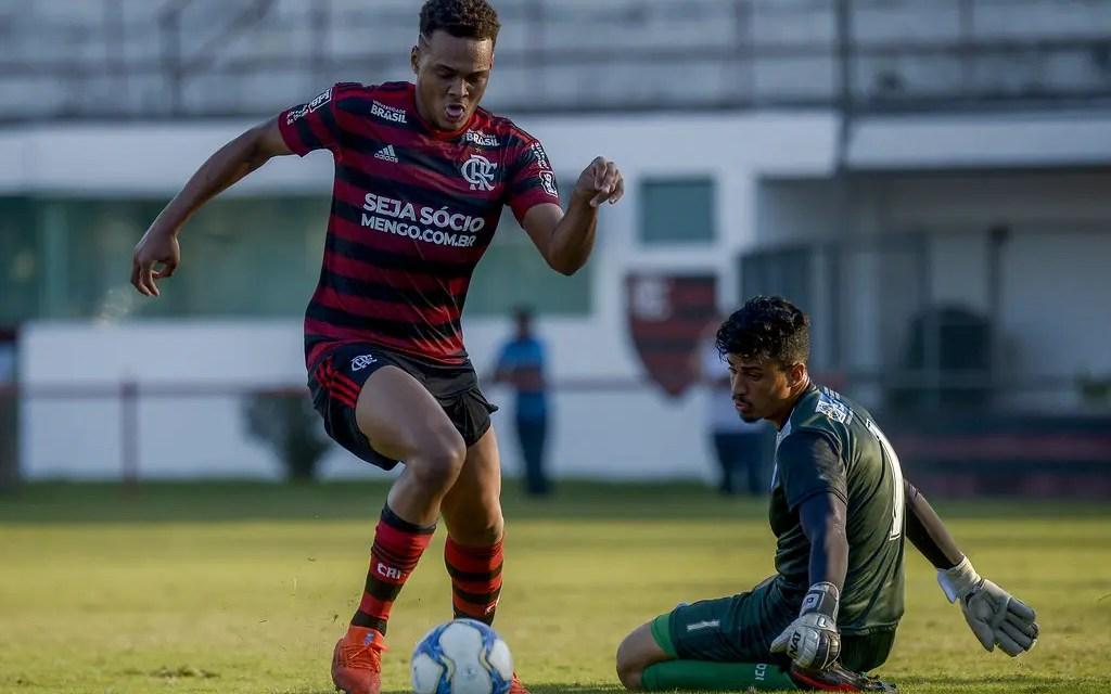 Muniz, Ramon e Lucas Freitas são convocados para a Seleção Brasileira