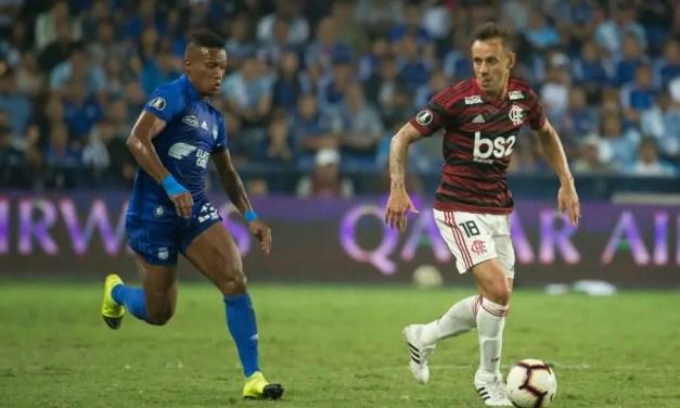 Em clima de decisão, relembre as maiores viradas do Flamengo em mata-matas