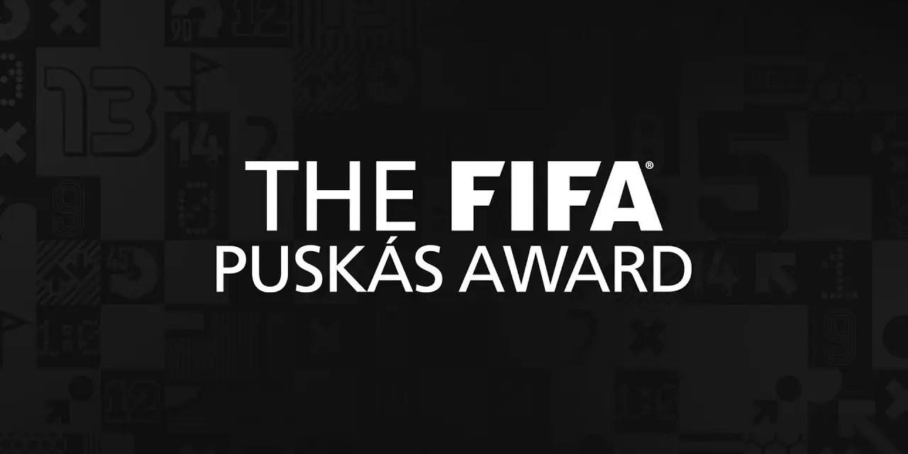 Prêmio Puskas, Arrascaeta? Só em 2020! Veja os concorrentes deste ano
