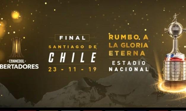 Venda geral de ingressos para a final da Libertadores começa nesta segunda; confira detalhes
