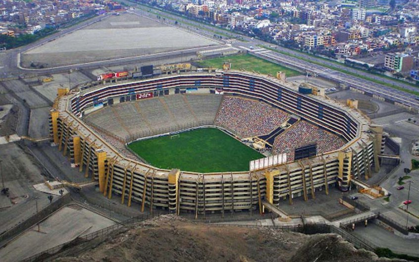 Conmebol muda sede e Peru receberá a final da Libertadores