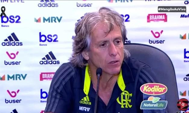 Téo Benjamin: O futebol brasileiro está esperando um memorando para descobrir novidades