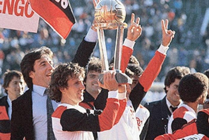 """Fifa nega """"Mundial"""" do Botafogo e destaca conquista do Flamengo de 1981"""