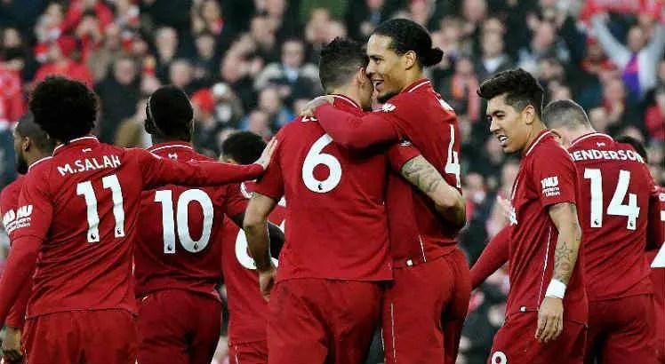 No Mundial, Liverpool terá desfalques de atletas que jogam com frequência na Premier League; confira