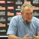 Abel justifica derrota dizendo que Flamengo 'ganhou tudo' em 2019