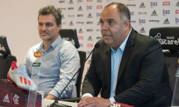 Gugu Queirós: O Flamengo como modelo e um início de ano quente
