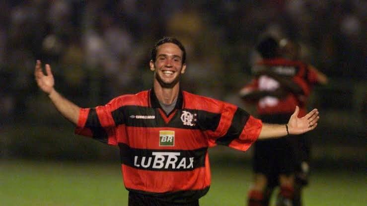 Mauricio Neves | Deixou Chegar – A Copa Mercosul 1999: uma conquista ao velho modo Flamengo de ser