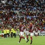 Flamengo fará todos os jogos da Taça Guanabara no Maracanã