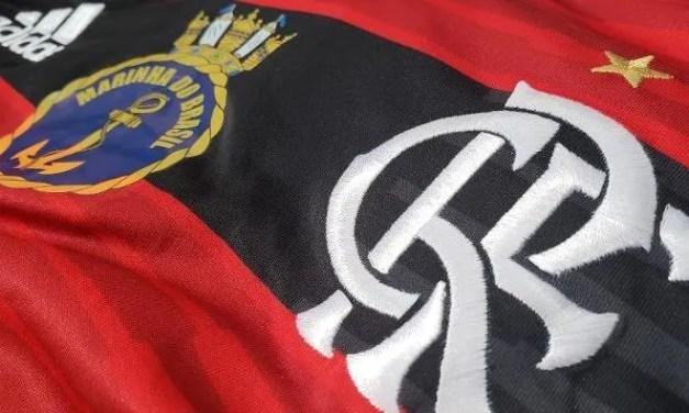 Oito atletas despedem-se do Flamengo/Marinha