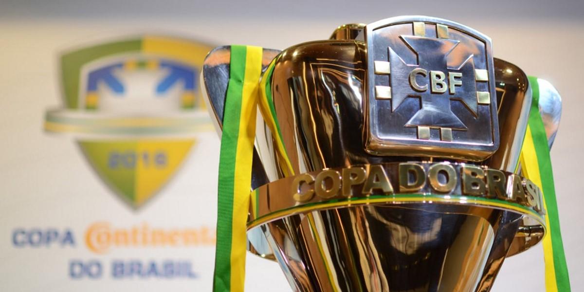 Copa do Brasil terá premiação ainda maior em 2020