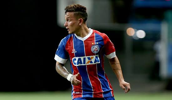 Pedrinho: Flamengo deveria tentar trazer Artur, e não Michael