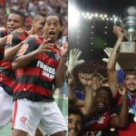 Pela terceira vez, Flamengo enfrentará o Boavista na final da Taça Guanabara