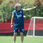 Jesus já é técnico com mais títulos pelo Flamengo no século XXI