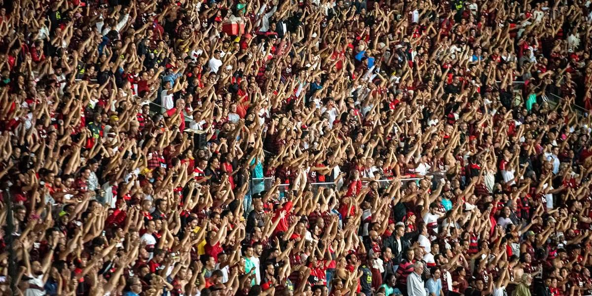 Flamengo levará 100 mil pessoas ao estádio e Maracanã faz campanha de carnaval