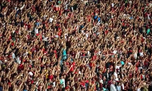Flamengo é o clube com mais interações no Youtube no mundo