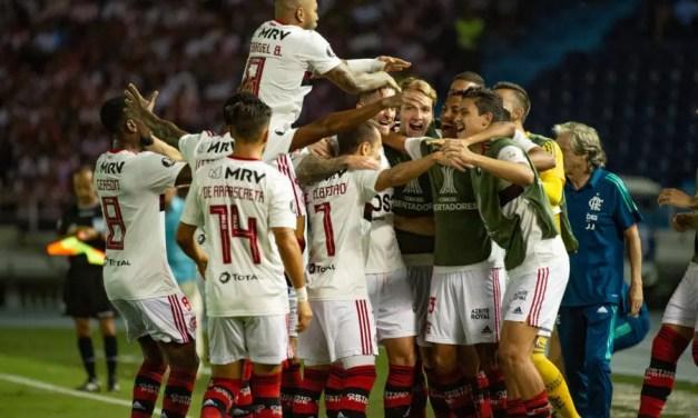 Conheça os patrocinadores e parceiros do Flamengo – PARTE 1