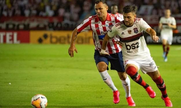 Arrascaeta é convocado e desfalca o Flamengo na Taça Rio