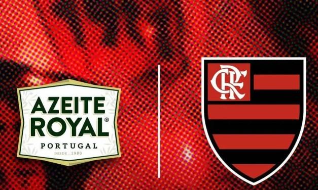 Flamengo discorda do motivo da rescisão e buscará indenização após rompimento do Azeite Royal